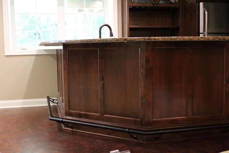 ... JC Cabinets, LLC Custom Bars 6 ...