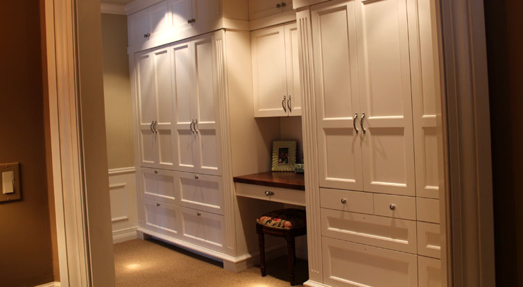... JC Cabinets, LLC Custom Closets ...