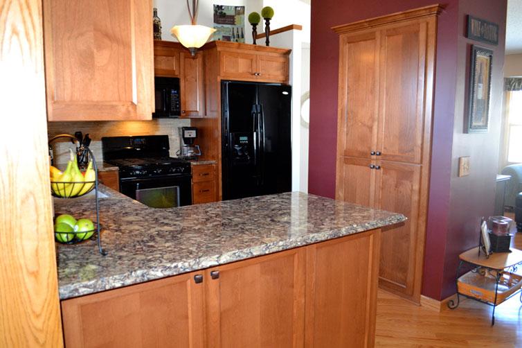 JC Cabinets, LLC Custom Kitchens 1 ...
