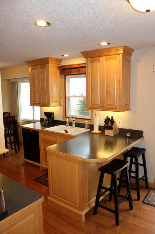 ... JC Cabinets, LLC Custom Kitchens 28 ...