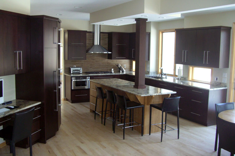 ... JC Cabinets, LLC Custom Kitchens 3 ...
