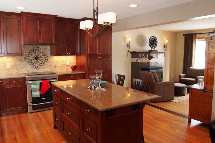 ... JC Cabinets, LLC Custom Kitchens 41 ...