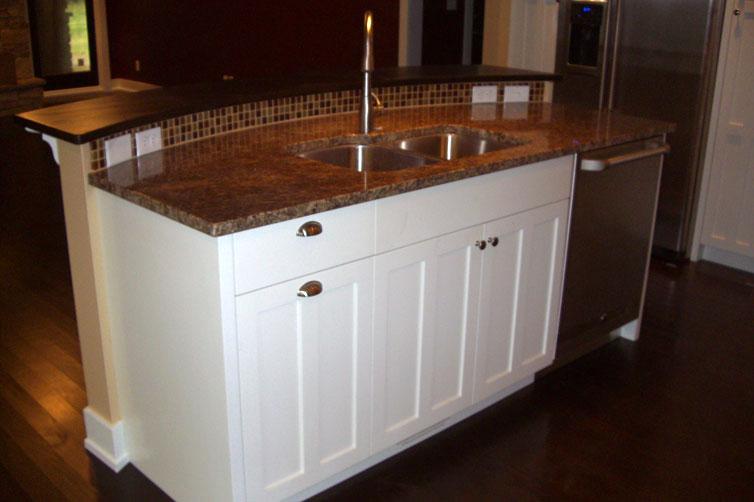 Minnesota cabinet maker custom kitchens jc cabinets llc for A z kitchen cabinets ltd