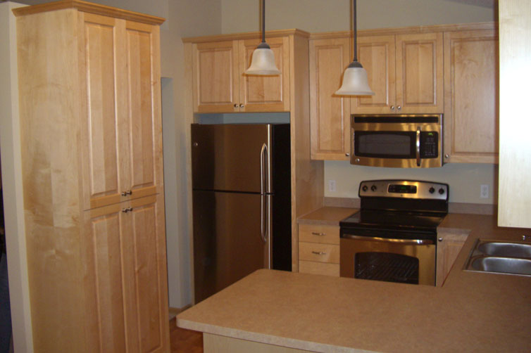 Minnesota cabinet maker custom kitchens jc cabinets llc for Kitchen design 43055