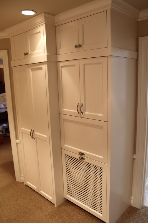 Incroyable JC Cabinets, LLC Custom Laundry Rooms 1 ...